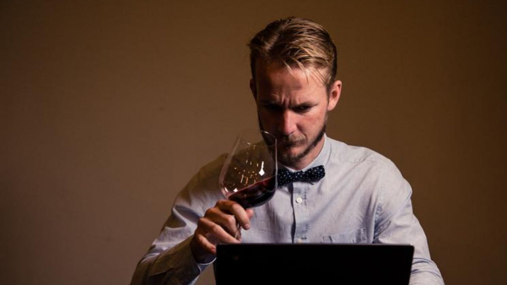 Sommelier Masterclass Part 2 - Buying wine for a small wine list