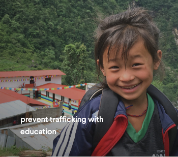 STORIES OF CHANGE | PREVENTING TRAFFICKING IN NEPAL