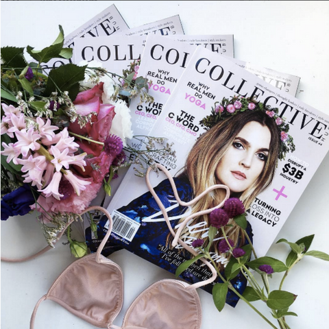 The Collective and Cantik Swimwear