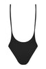 Brooklyn one piece BLACK