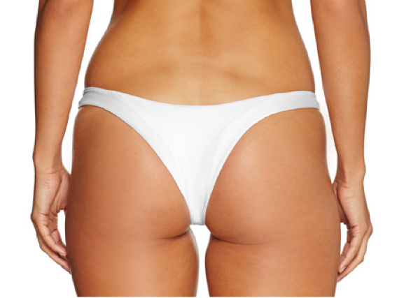 Havoc Bottoms WHITE