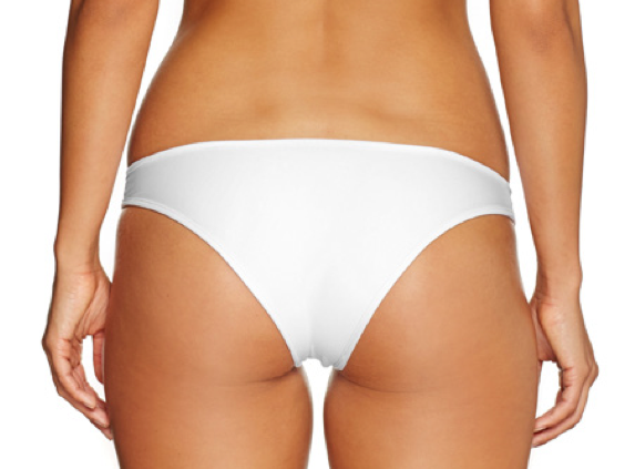 Bedouin Bottom WHITE