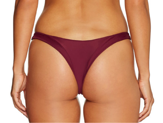 Havoc Bottoms BORDEAUX