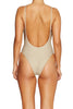 Byron One Piece CAMEL