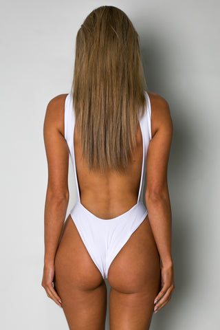 Delusions One Piece WHITE