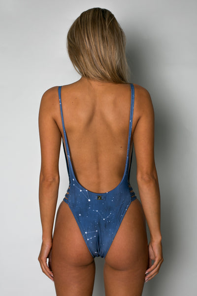 Alchemy One Piece - CONSTELLATION PRINT PRE ORDER