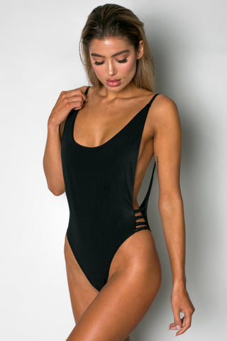 Alchemy One Piece - BLACK CORDUROY
