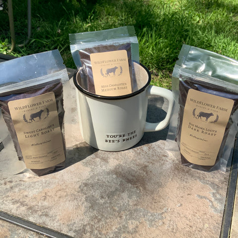 Coffee Sample Set