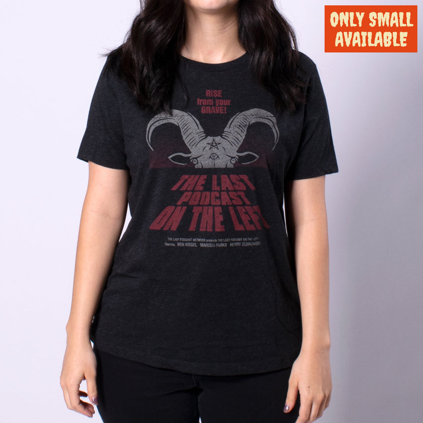 Dawn of the Occult Women's Relaxed Tee