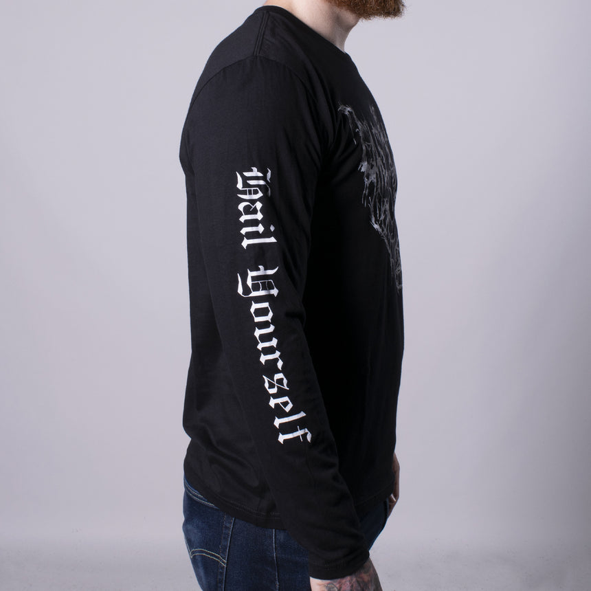 Brutal Long Sleeve Tee