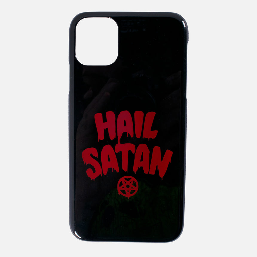 Hail Satan! iPhone 11 Case