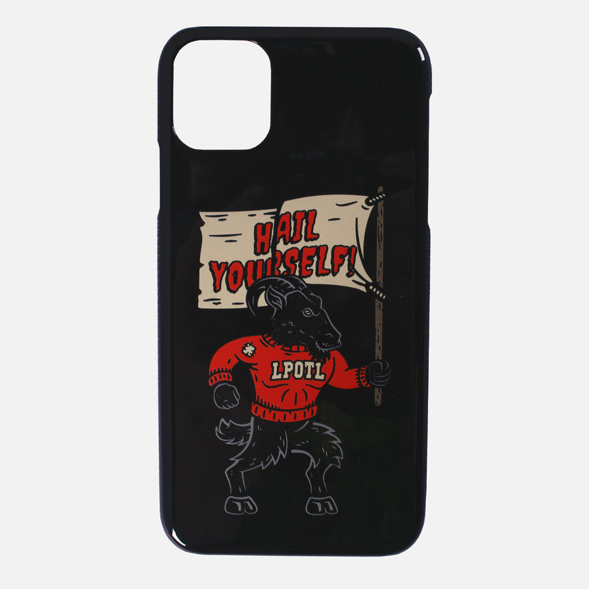 Freak Flag iPhone 11 Case
