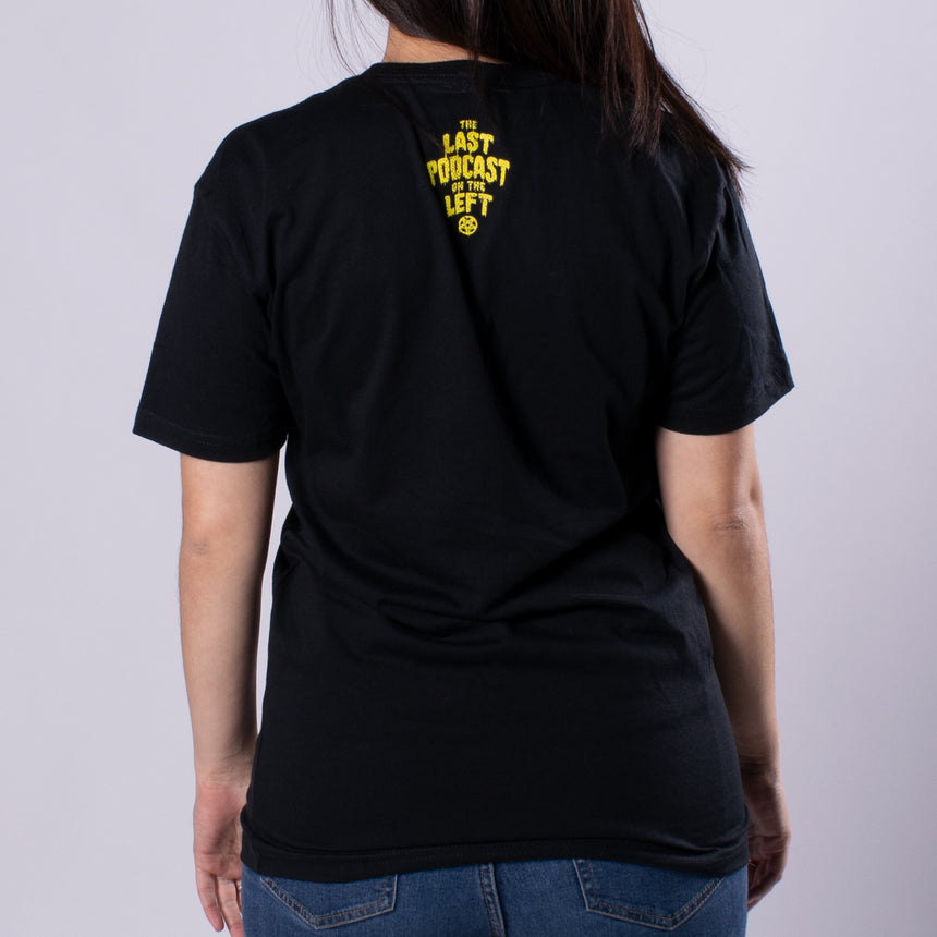 Future Cult Leader Tee woman front