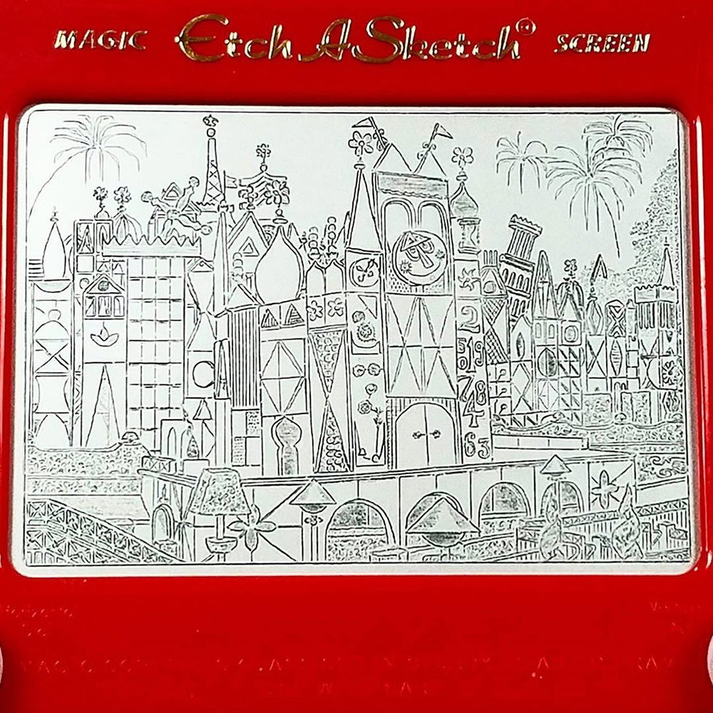 Etch A Sketch Instagram