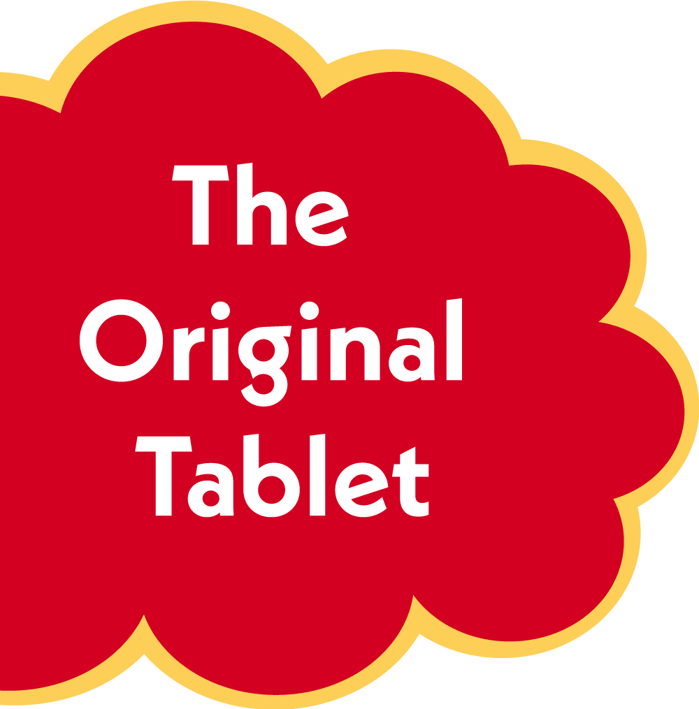 The Original Tablet