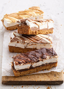 Mixed S'mores