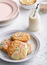Load image into Gallery viewer, Birthday Sprinkle Cookie