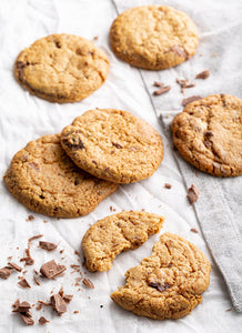 Luxury Chocolate Chunk Cookie