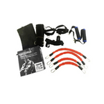 Flex Toner Sports Fitness Resistance Bands