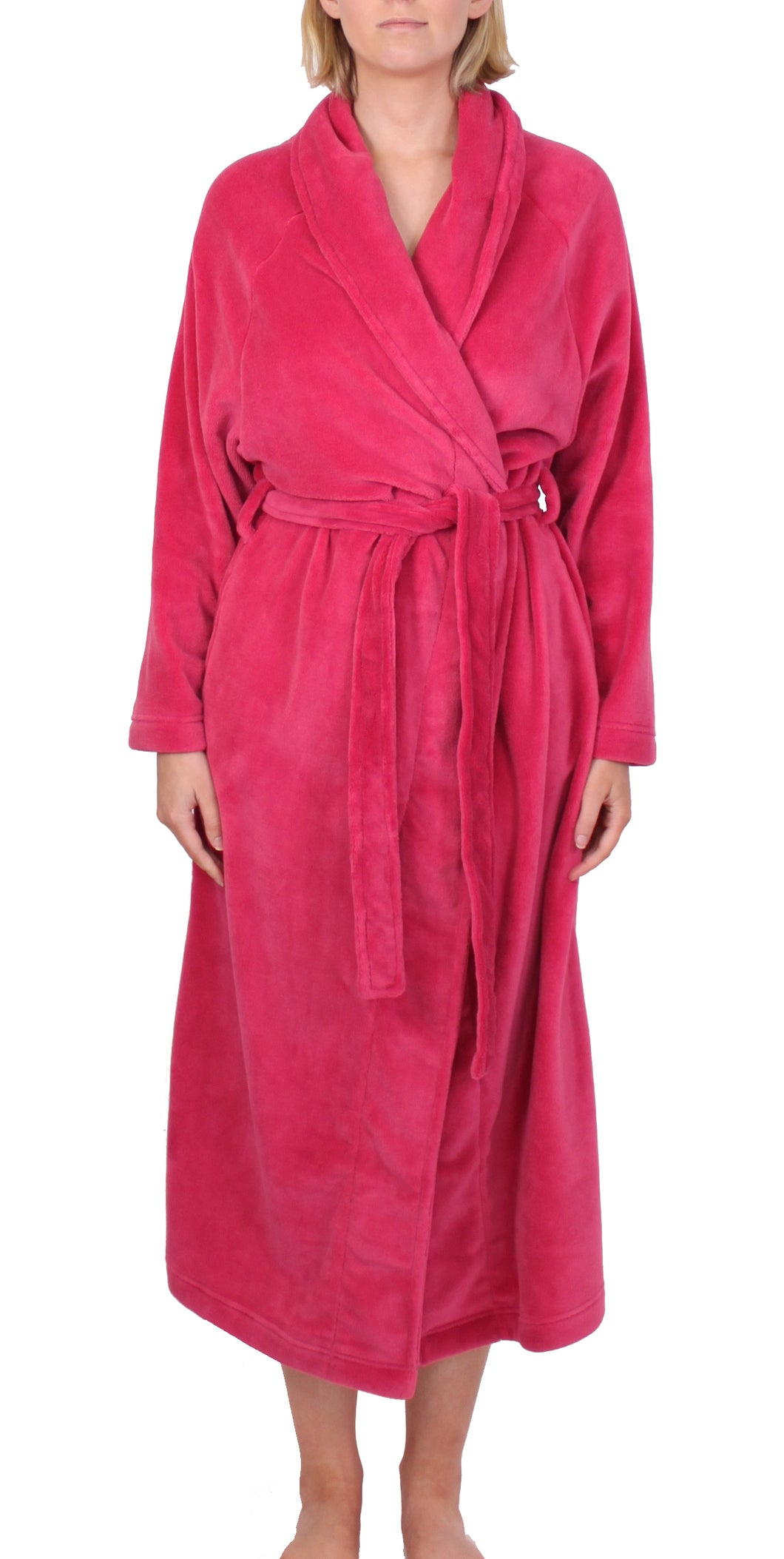 Luxury Robe Rose - 8801-5002B