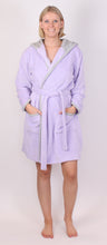 Load image into Gallery viewer, PICKLES AND LOOP GOWN LILAC SORBET PL109