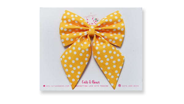 Butterscotch Polka