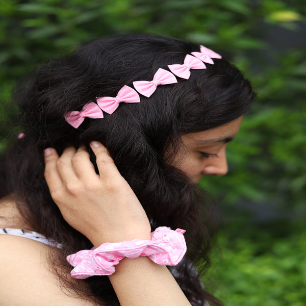 Fairy Wing TIY headband