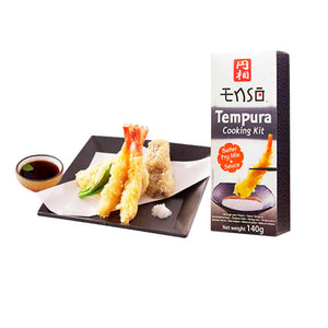 Cooking Set para Tempura Enso