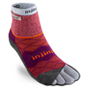 Injinji RUNNER + LINER Womens Mini-Crew