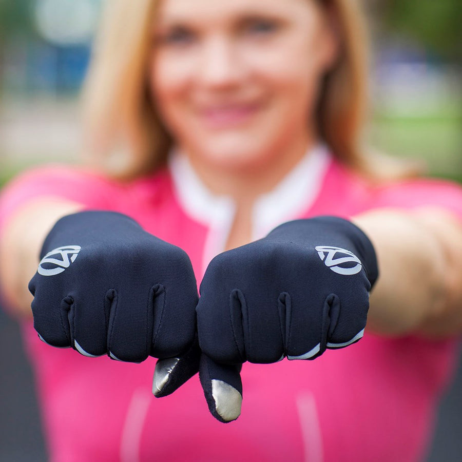 Zensah Reflective Smart Gloves