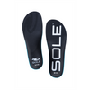 Sole Footbeds - Active Wide Thick