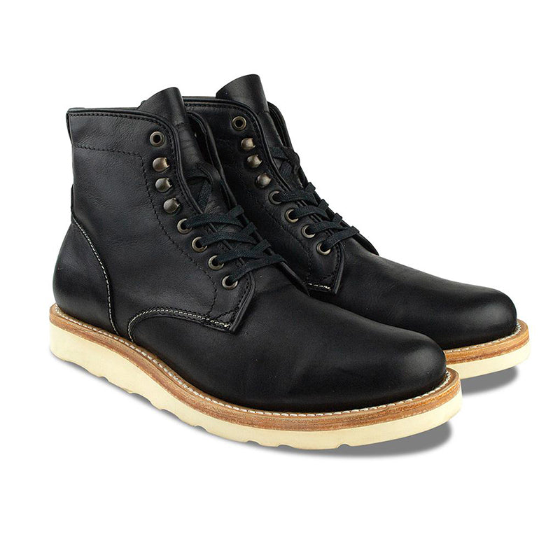Men's Charlton Lace-up Boots