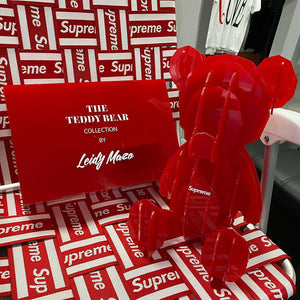Supreme Teddy Bear(Exclusive)