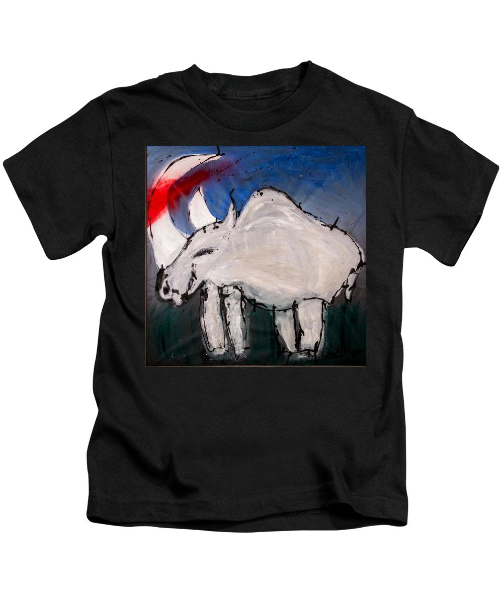 Unicorn  - Kids T-Shirt