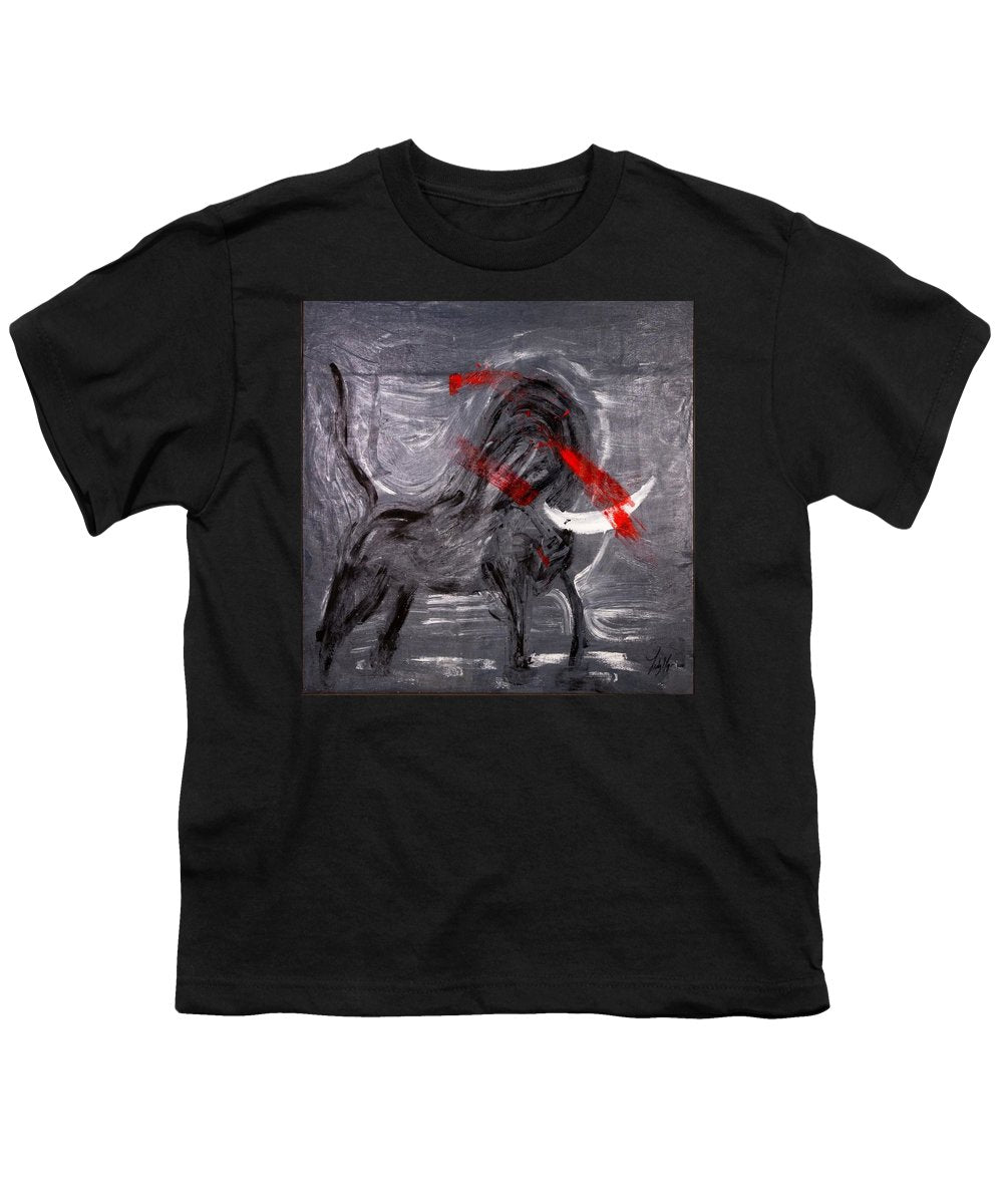 Bull - Youth T-Shirt
