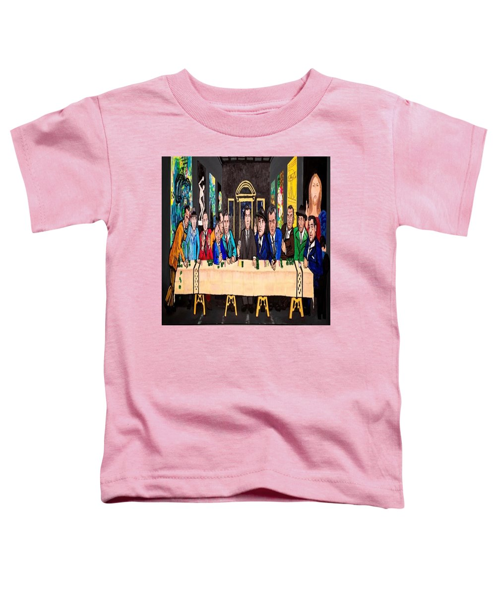 Poker - Toddler T-Shirt