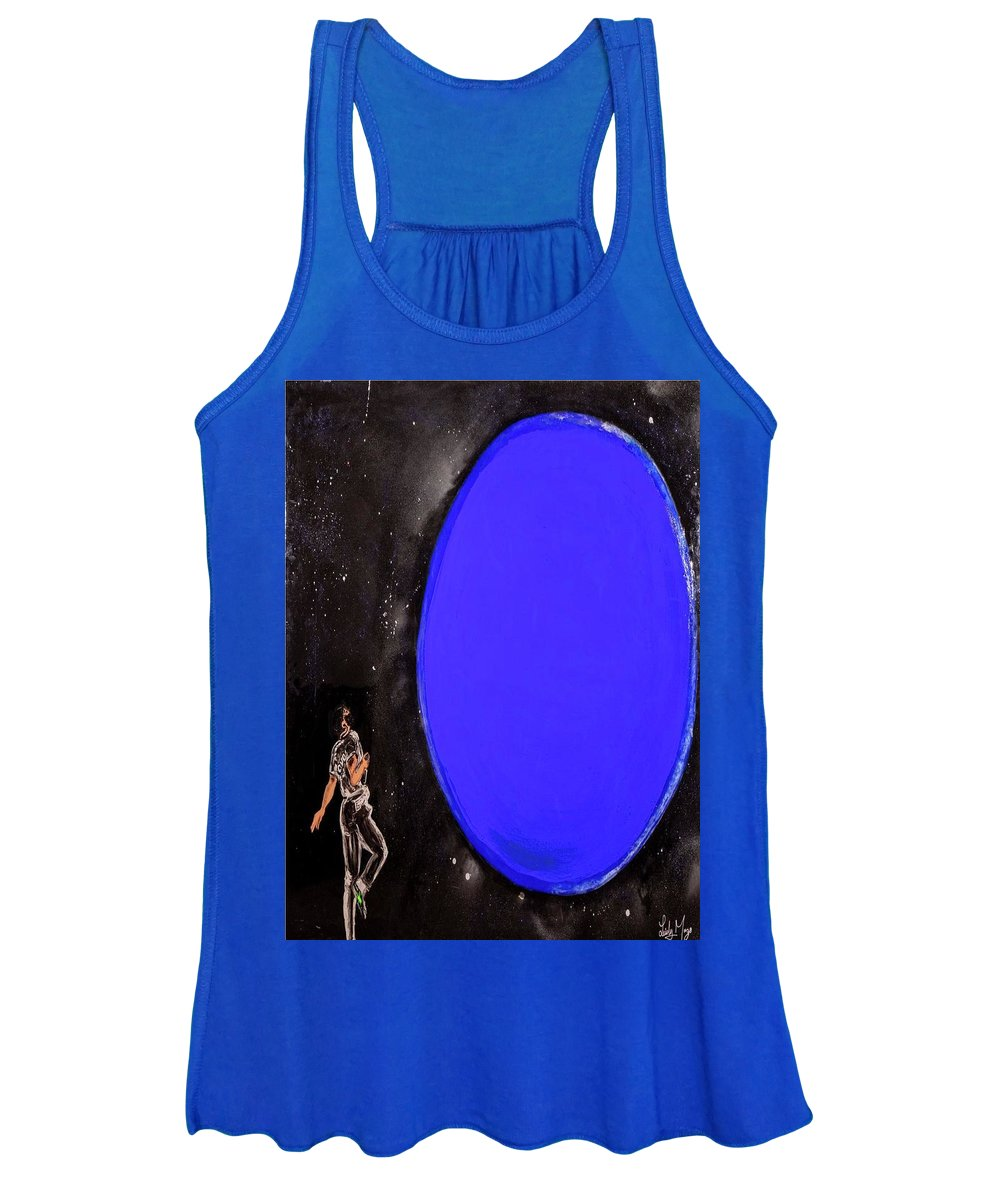 Blue Planet - Women's Tank Top