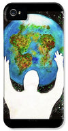 Earth - Phone Case