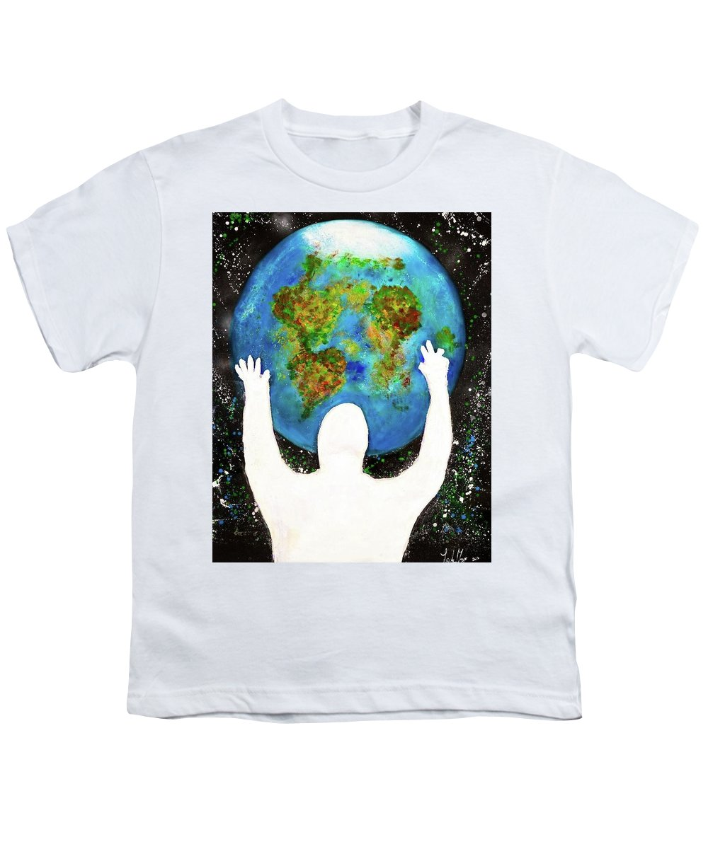 Earth - Youth T-Shirt