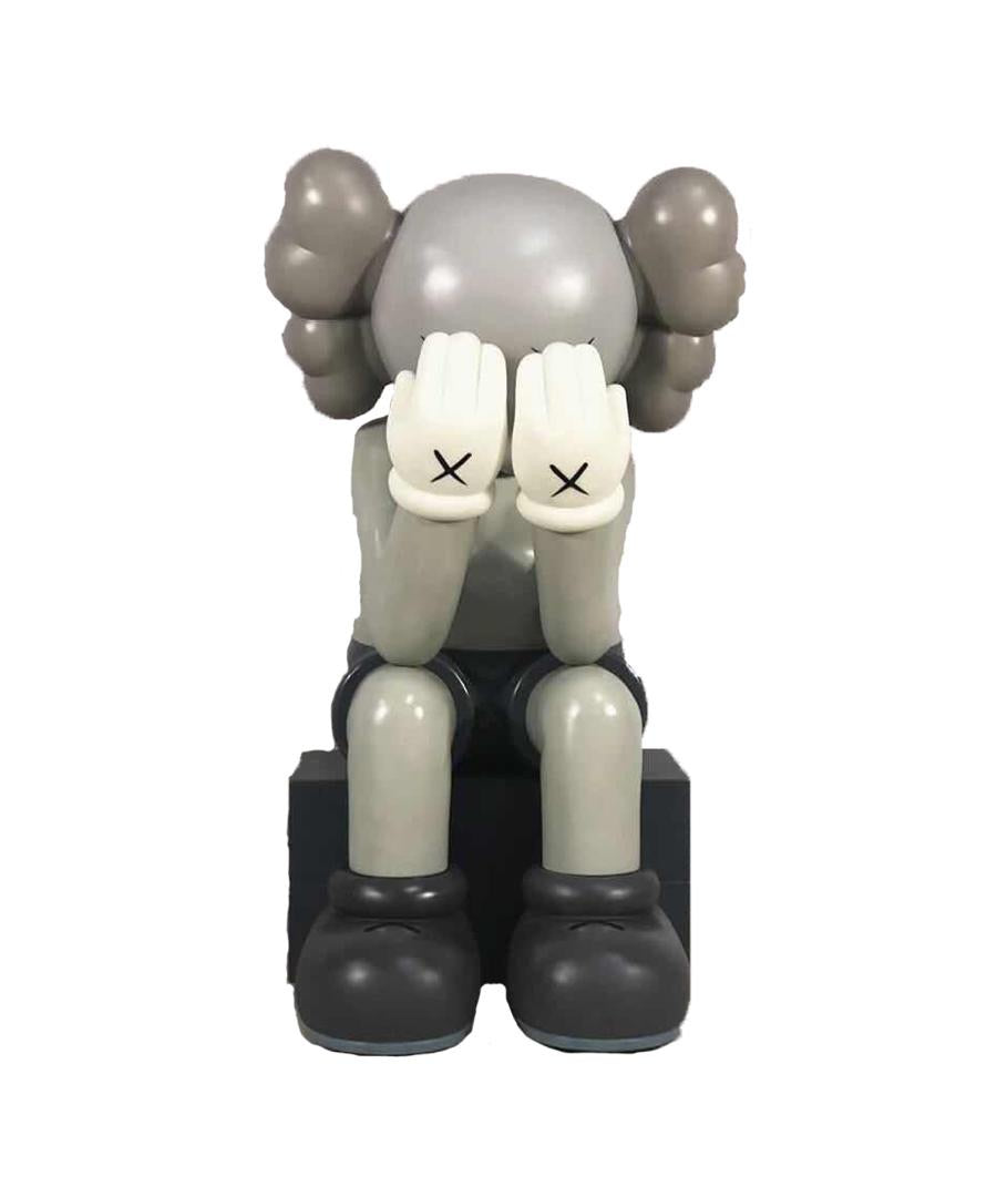 2020 Kaws Large Sculpture