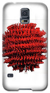 Red Ball - Phone Case