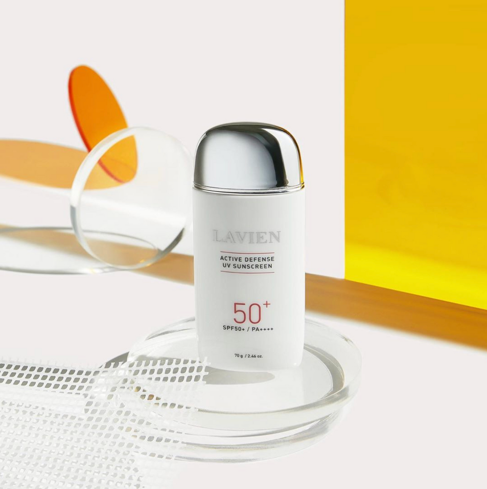 Active Defense UV Sunscreen