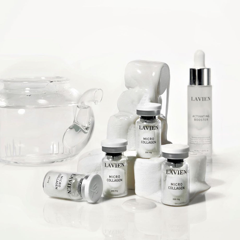 Collagen Professional Program