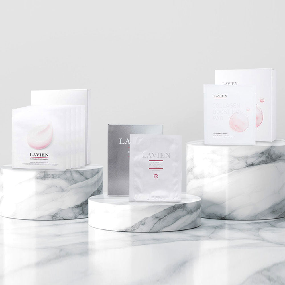 3 in 1 Hot Deal - Skincare Boxes (Bundle of 3)