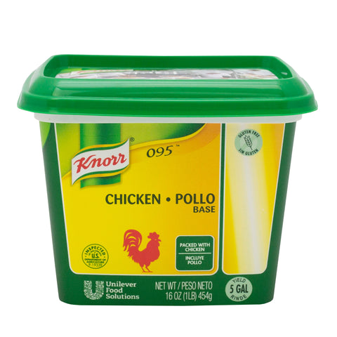 Knorr Chicken Base, 1 Pound