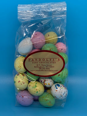 8 oz. Speckled Malted Milk Eggs
