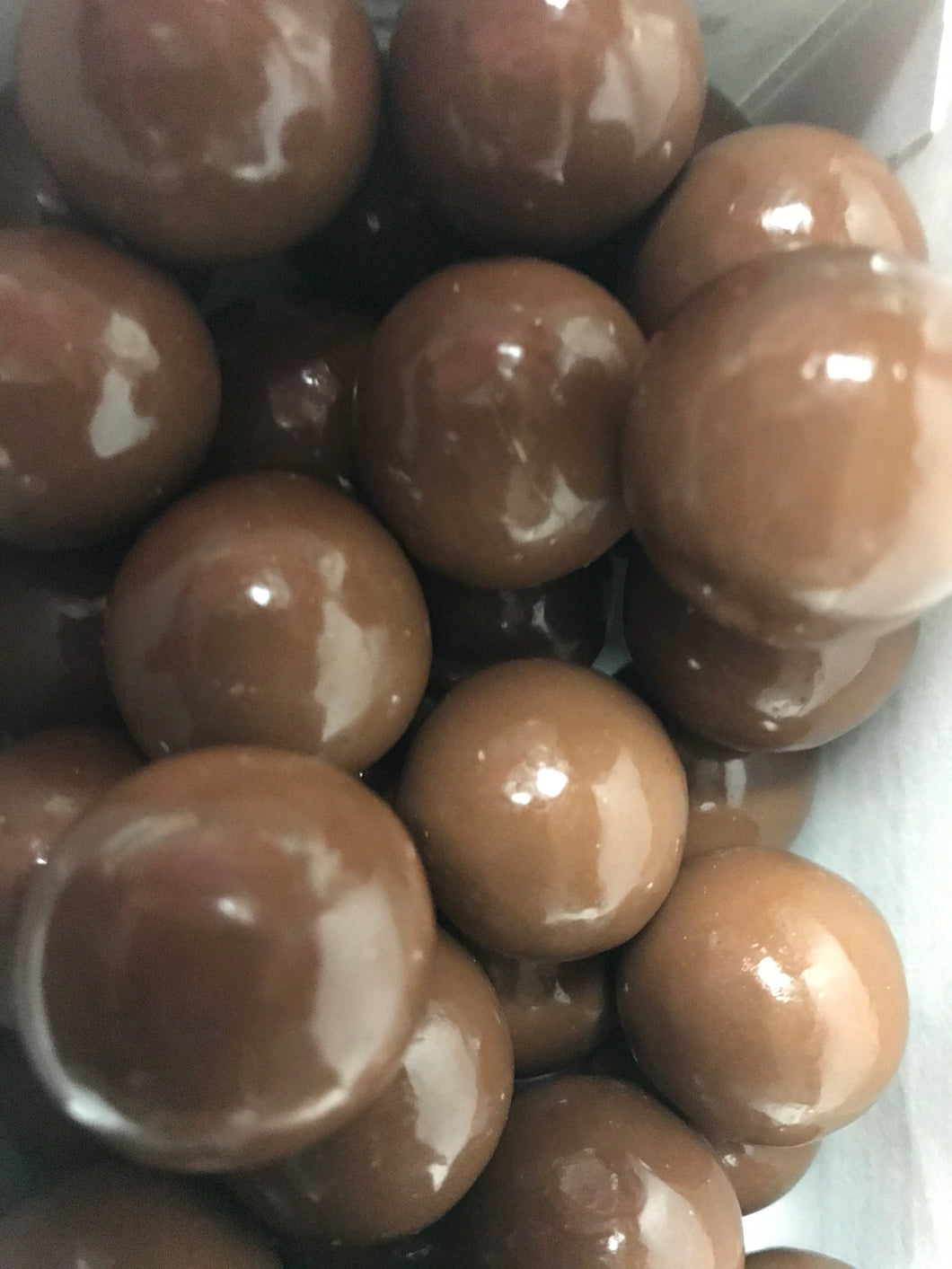 8 oz. Malted Milk Balls (Milk or Dark)