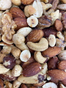 12 oz Mixed Nuts
