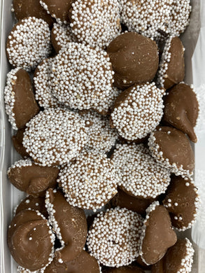8 oz. Chocolate Nonpareils