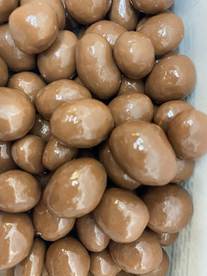 8 oz. Chocolate Covered Raisins (Milk & Dark)